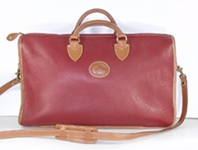 Dooney and Bourke Classic Brief