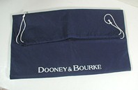 Dooney and Bourke dust bag