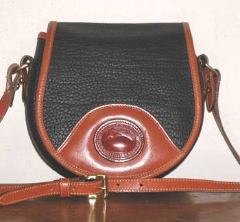f647e0814ddd Vintage Dooney   Bourke All Weather Leather Handbags Made in USA