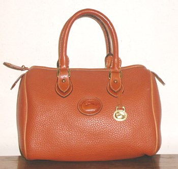 Dooney And Bourke All Weather Hand Bag