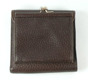 Authentic Dooney Bourke Credit Card Wallet W76 Large