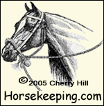 A Collection of Cherry Hill's Horse Articles