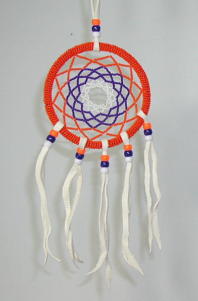 Sioux Indian Dream Catchers Authentic Dreamcatcher Native American hand made 34