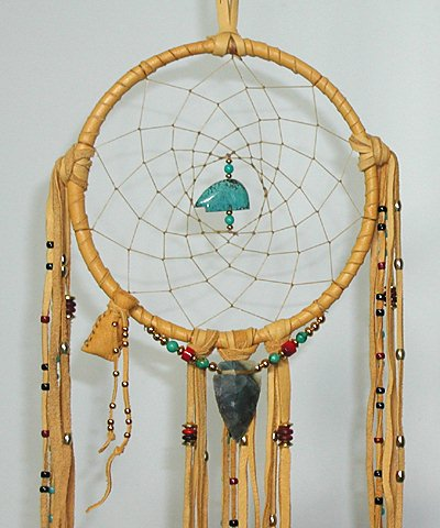 Apache Dream Catchers Authentic Native American Apache Dreamcatcher by Cynthia Whitehawk 17