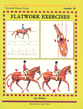 new paperbook book - Flatwork Exercises