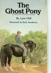 The Ghost Pony