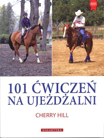 Polish translation of 101 Arena Exercises by Cherry Hill