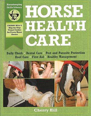 Horse Health Care book