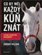 What Every Horse Should Know book
