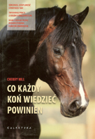 What Every Horse Should Know by Cherry Hill - PolishTranslation
