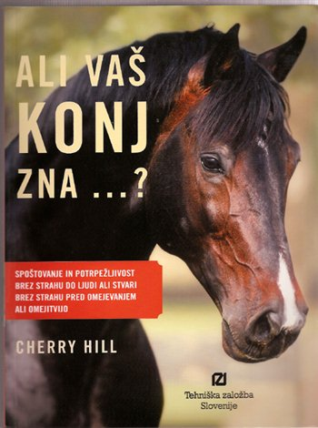 What Every Horse Should Know by Cherry Hill - SlovenianTranslation