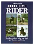 Becoming and Effective Rider