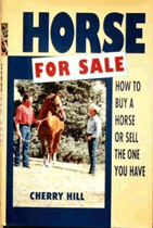 Horse for Sale by Cherry Hill