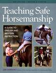 Teaching Safe Horsemanship