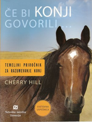 How to Think Lke a Horse by Cherry Hill - SloveneTranslation