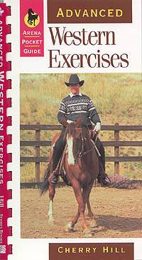Advanced Western Riding Exercises