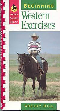 Beginning Western Riding Exercises