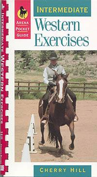 Intermediate Western Riding Exercises