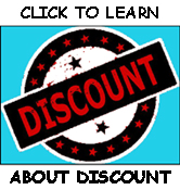 money order discount at Horsekeeping.com