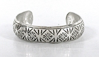 Sterling Silver bracelet for baby, child, youth