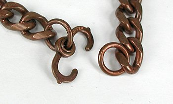 bracelet trading vintage native coppershop htm copperbracelets american jewelry copper antique braided bell company