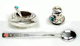 Native American Indian Jewelry Navajo Hopi Zuni Pawn Bracelets