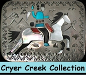 Cryer Creek Collection