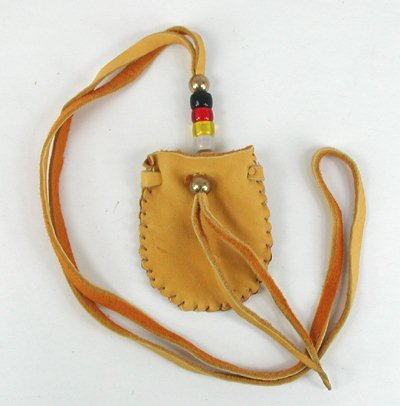 the medicine bag of the sioux indians When i taught middle school english, one of my most memorable experiences was teaching virginia driving hawk sneve's short story the medicine bag.
