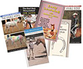 horse training videos dvd used