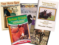 Horsekeeping Videos and DVDs